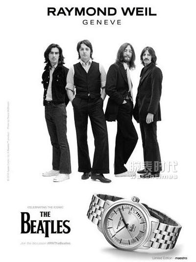 永远的披头士—蕾蒙威经典大师系列