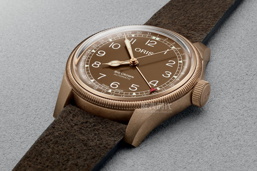 Oris-Big-Crown-Bronze-Pointer-Date-40mm-Bronze-Dial-01-754-7741-3166-07-5-20-74BR-5