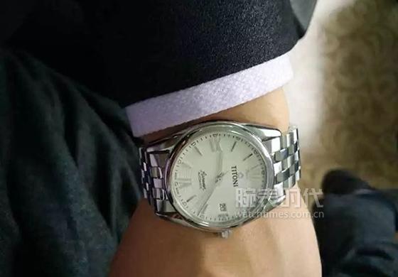 爺爺、姥爺那個年代最火的手表品牌,你知道幾個?