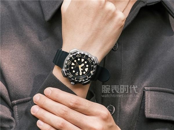 男人夏天必备腕表,没有太减分!
