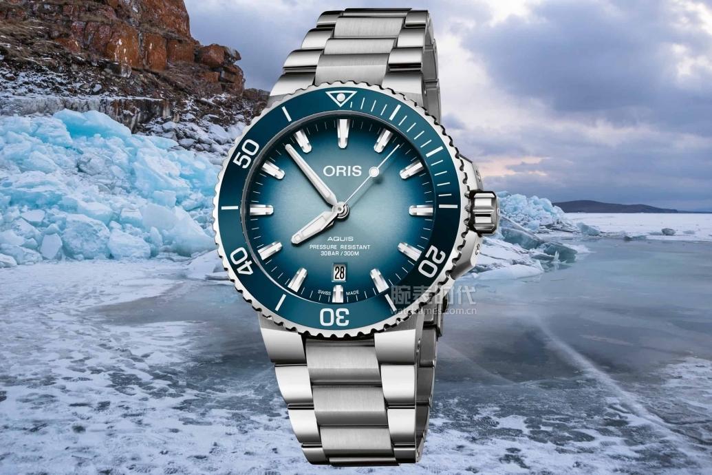 5萬以內,2020新款藍盤腕表盤點