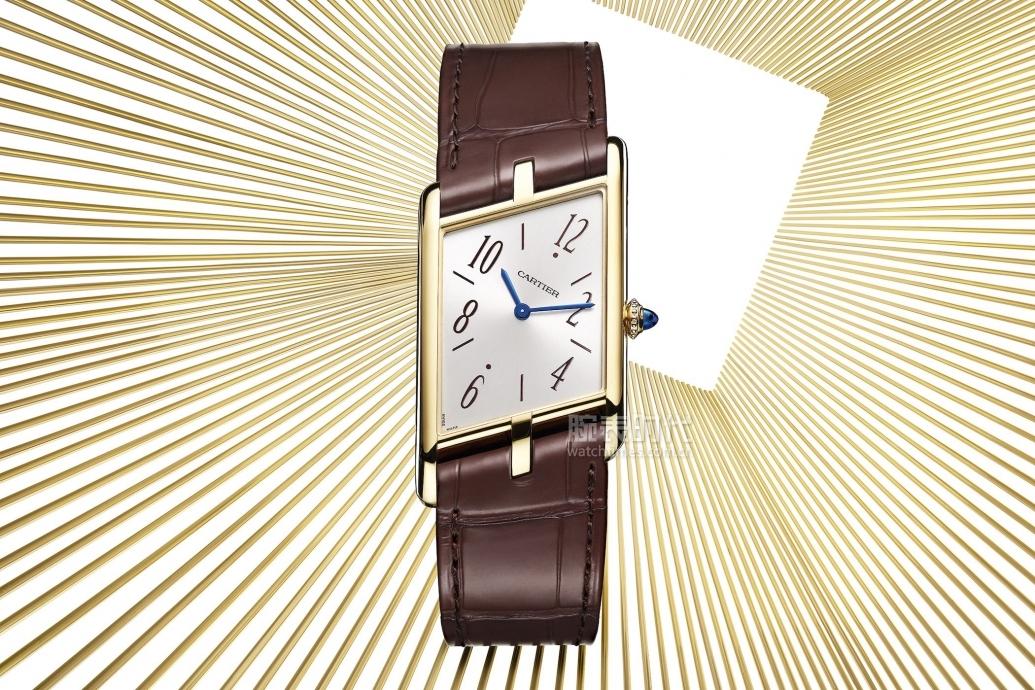 为时尚潮男准备的5只2020新款腕表