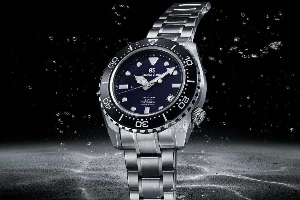 3萬到8萬,七款2020新款藍盤腕表盤點