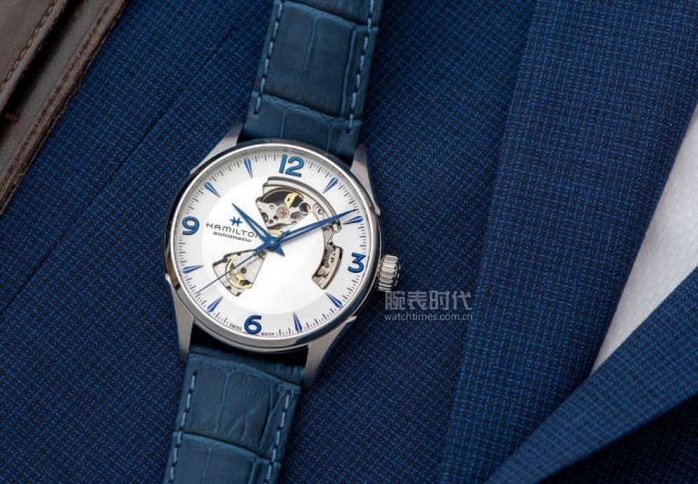 初入职场,这些1500元到8000元的腕表可以看看