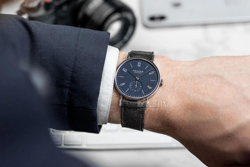 4推荐五款自产机芯又实惠点的腕表