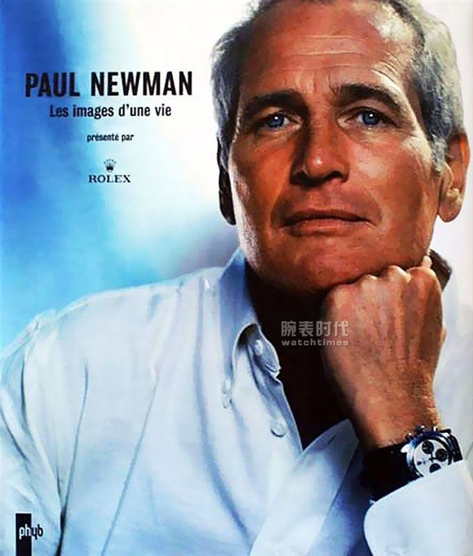 重返表坛的保罗·纽曼迪通拿,究竟神在哪?
