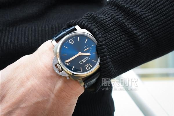 5款適合秋季的腕表