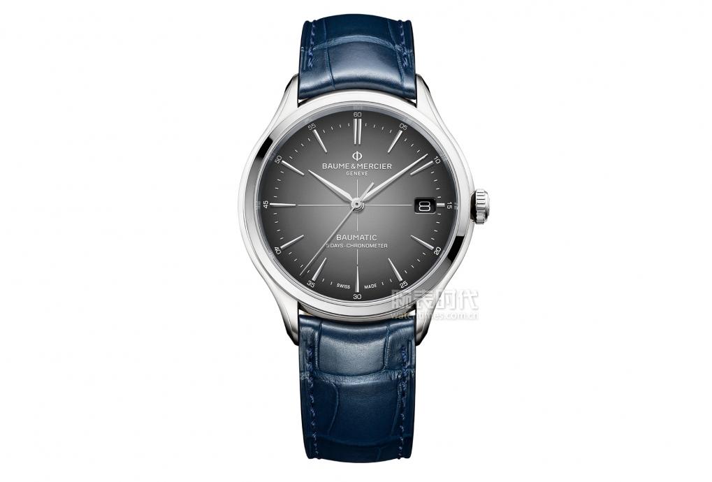 五千到5万,七款买得起的2020渐变盘腕表