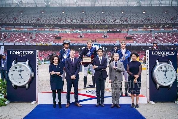 2018浪琴表北京国际马术大师赛-赛事01