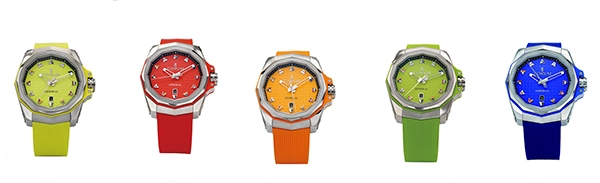 Admiral AC-ONE 45 Auto (yellow dial) (2)