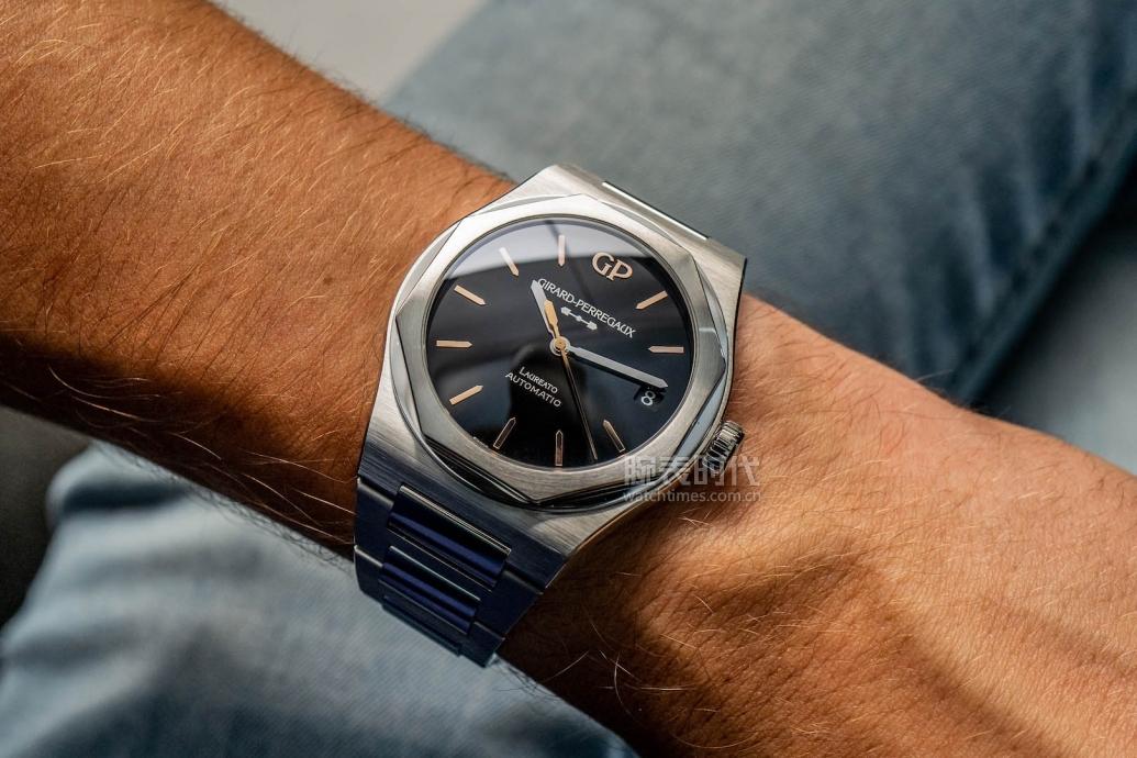 新表|不可錯過的5款大三針腕表