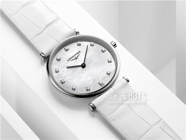 种草指南|2021年浪琴最赞的十款腕表