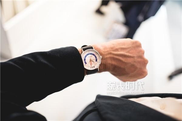 """018巴塞尔NOMOS三只重要新品点评"""""""