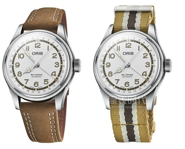 01 754 7741 4081-Set - Oris Roberto Clemente Limited Edition_HighRes_12191