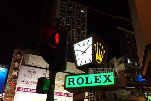 香港买表真的比内地划算吗?