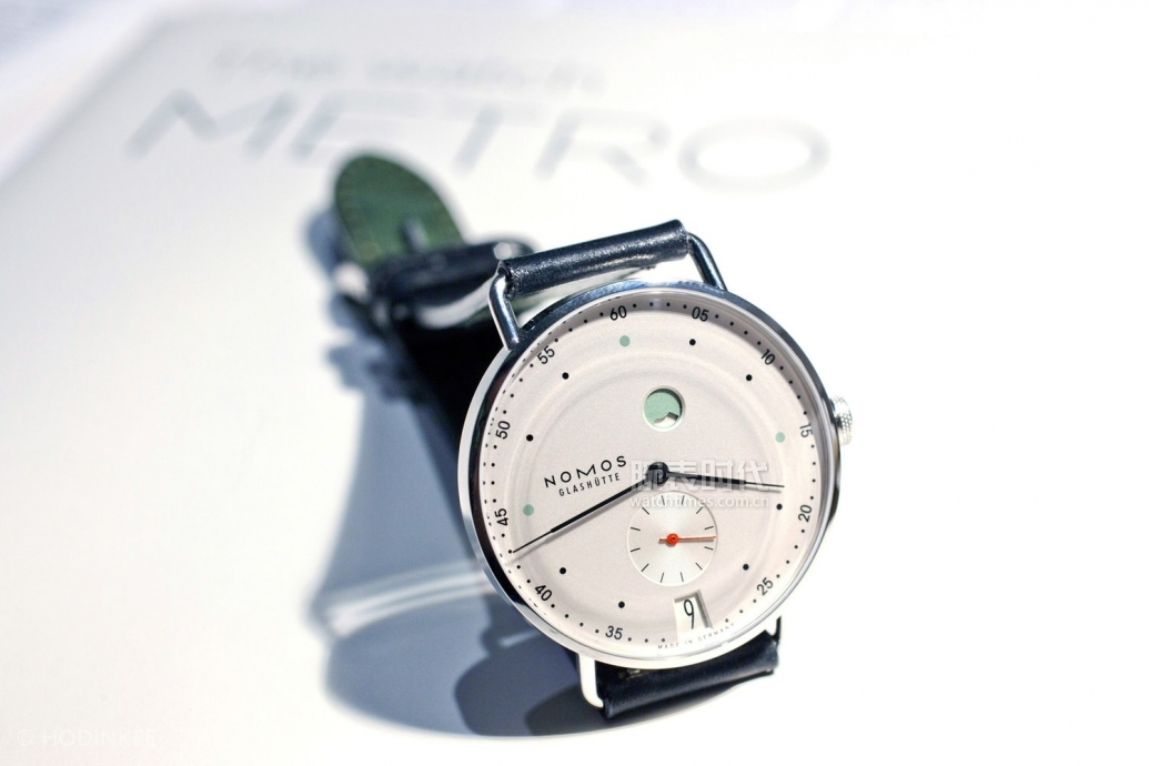 有人愛羅馬有人愛阿拉伯,腕表時標,了解一下!