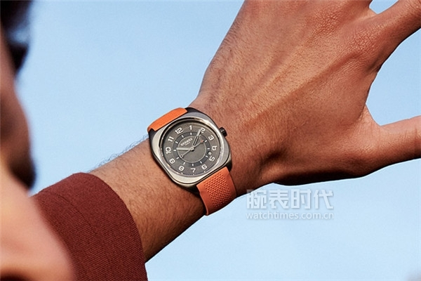 手表戴的舒不舒服太重要了,6款鈦金屬腕表盤點