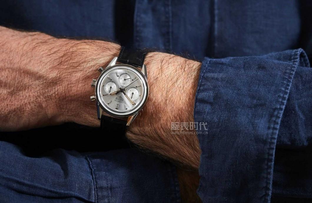 2到5万,2020年我们最喜欢的五款腕表