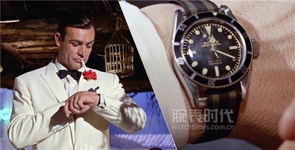 James-Bond-Watches