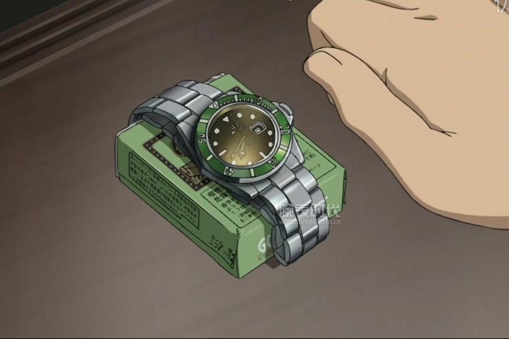 150日元買煙送綠水鬼?