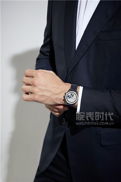 ZENITH真力時CHRONOMASTER Original腕表將經典設計與卓越性能相結合