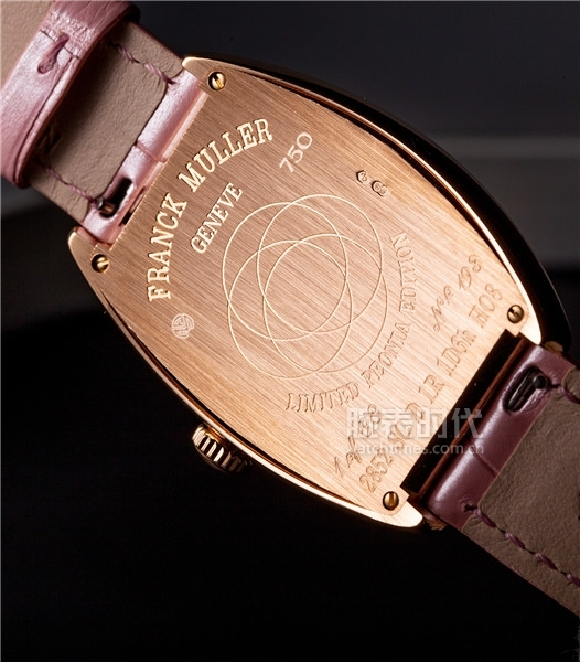 Cintree Curvex Peonia Diamond Limited Edition in Rose Gold withdiamonds_2_ls