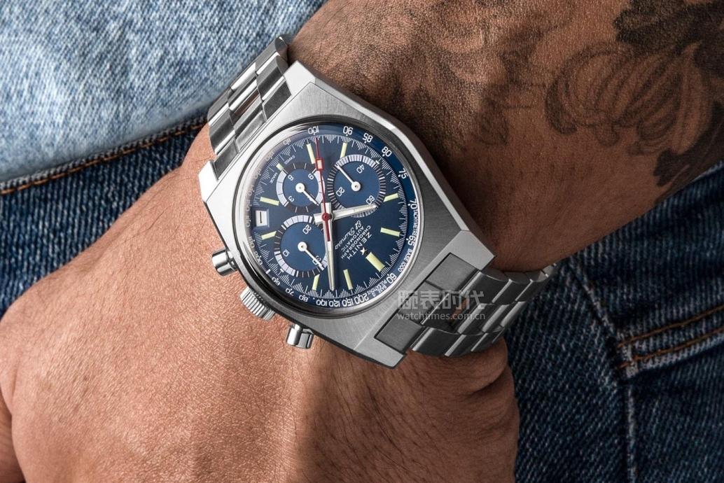 13萬到8萬,七款2020新款藍盤腕表盤點