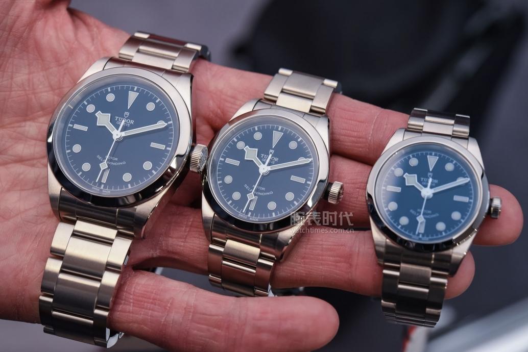 Tudor-Black-Bay-Blue-dials-41-36-32-1
