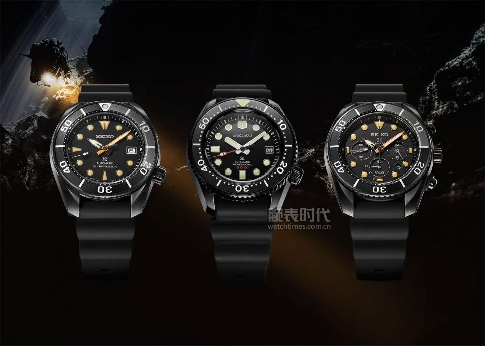 Seiko-Prospex-Black-Series-SLA035-SPB125-SSC761-1