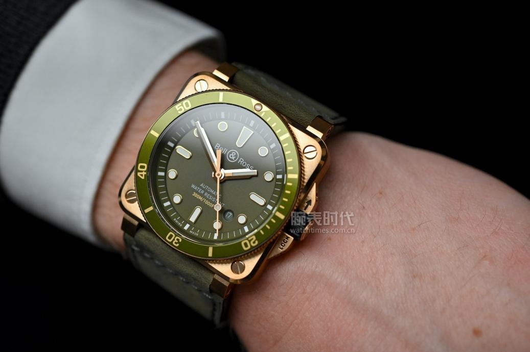 观点:腕表四大趋势