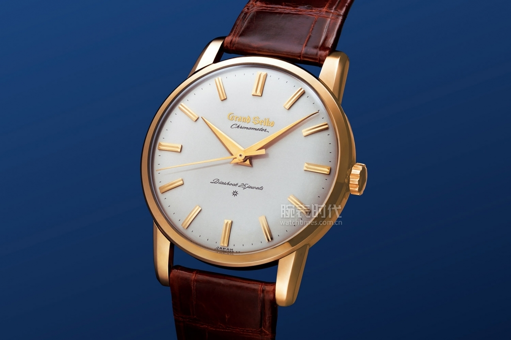 The-First-Grand-Seiko-1960