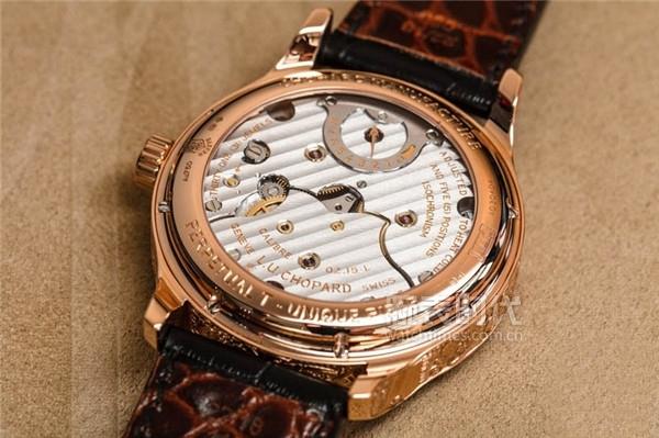 你能猜出这款腕表是谁家的吗?绝对出人意料