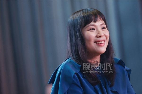 4 2019宝珀理想国文学奖得主青年作家黄昱宁