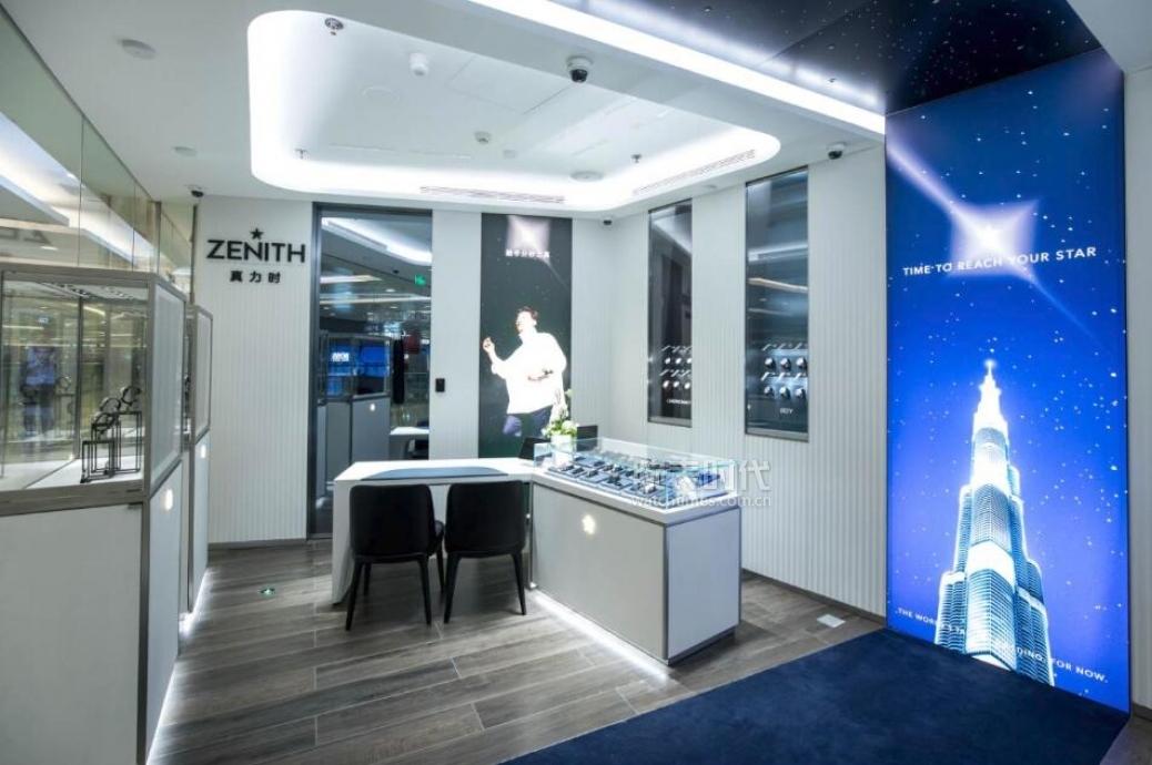 勇拓精准边界 共赏时计未来 ZENITH真力时开启创想家巡展北京站