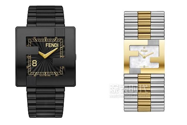 01_Fendi Timepieces_Fendimania Bracelet_Men