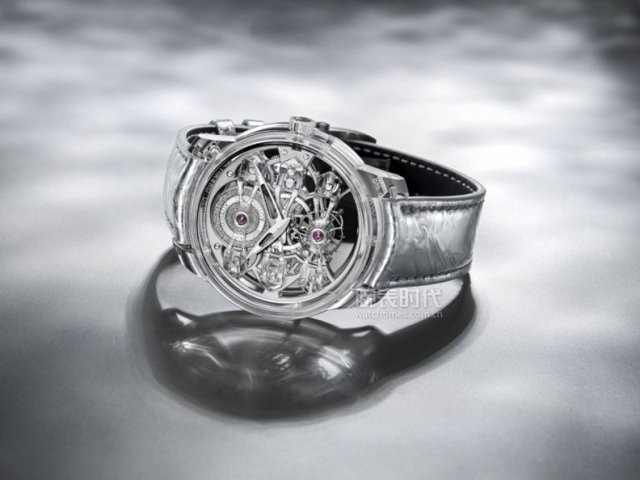 Girard-Perregaux-Quasar-Light-Limited-Edition-1