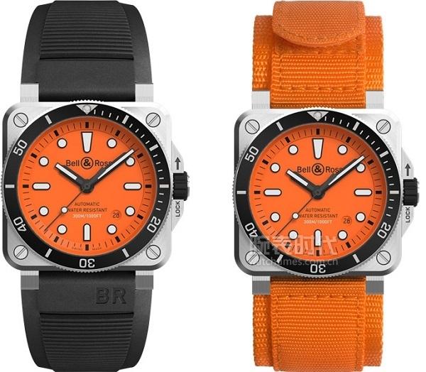 FACE_BR03-92-Diver_Orange