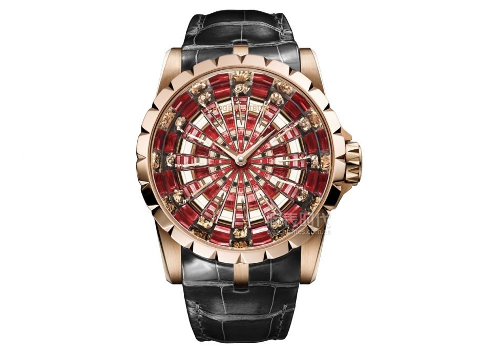 Roger-Dubuis-Excalibur-Knights-of-the-Round-Table-IV-is-a-reminder-of-Knightly-ideals-4