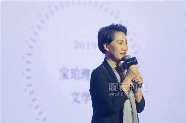 3 北京理想国时代文化有限公司创始人、总经理刘瑞琳