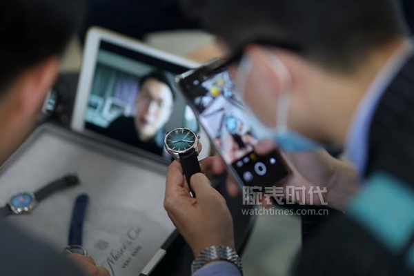 WATCHES-AND-WONDERS-2021_WandW-Shanghai---H.-Moser-&-Cie.
