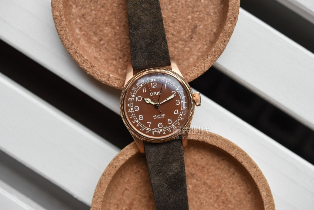 1到4萬,2020年新款青銅腕表盤點