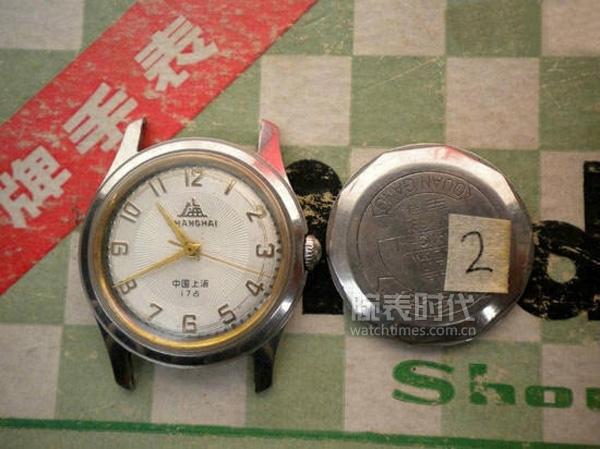 淺談腕表收藏