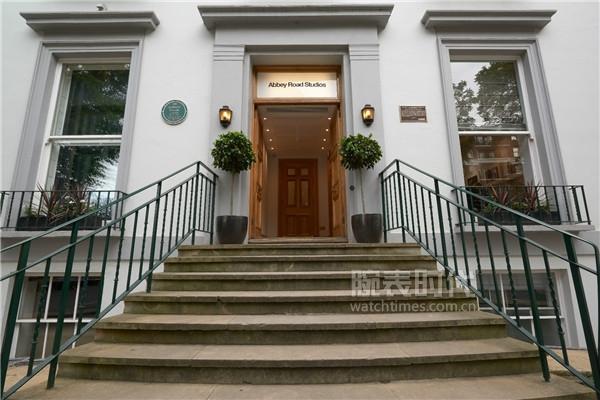 阿比路录音室(Abbey Road Studios)
