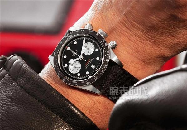 帝舵2021新款腕表,我吹爆!