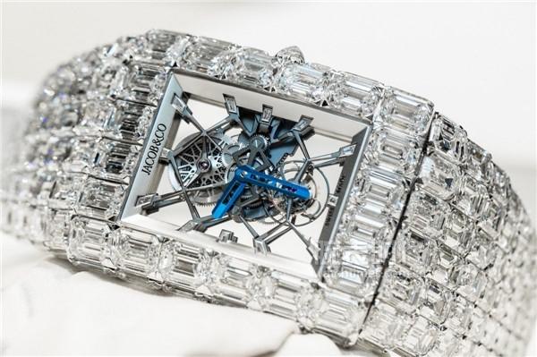 有哪些腕表设计能戳到你?