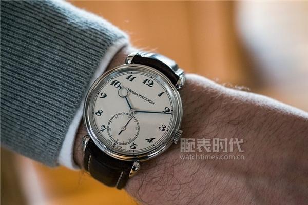 这个在中国看不到买不到的品牌,出新表了