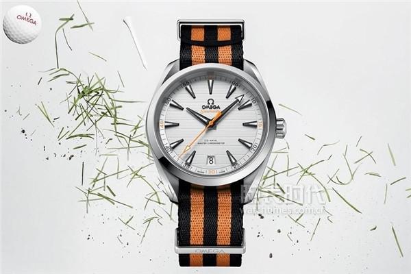 5款适合秋季的腕表