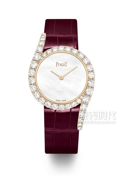 Piaget Limelight Gala Precious腕表 G0A45161
