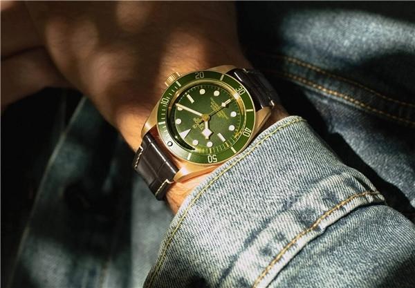手表越卖越贵了?12万多的帝舵、13万多的豪利时、5万多的...