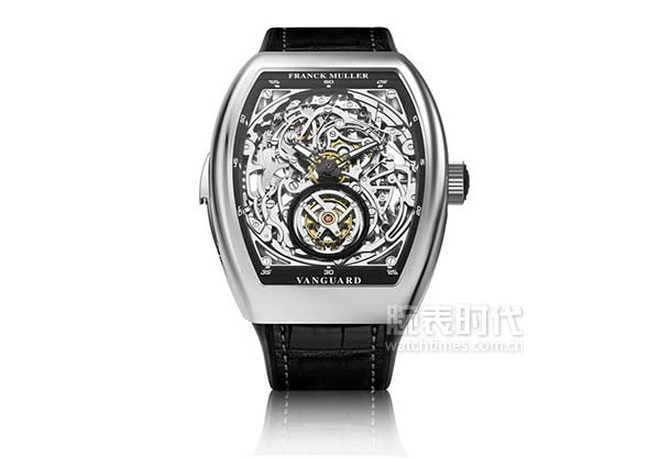 Vanguard__ Tourbillon Minute Repeater